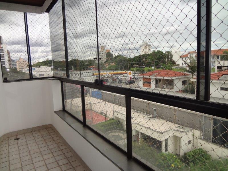 Apto 3 Dorm, Moema Índios, São Paulo (AP16564) - Foto 17