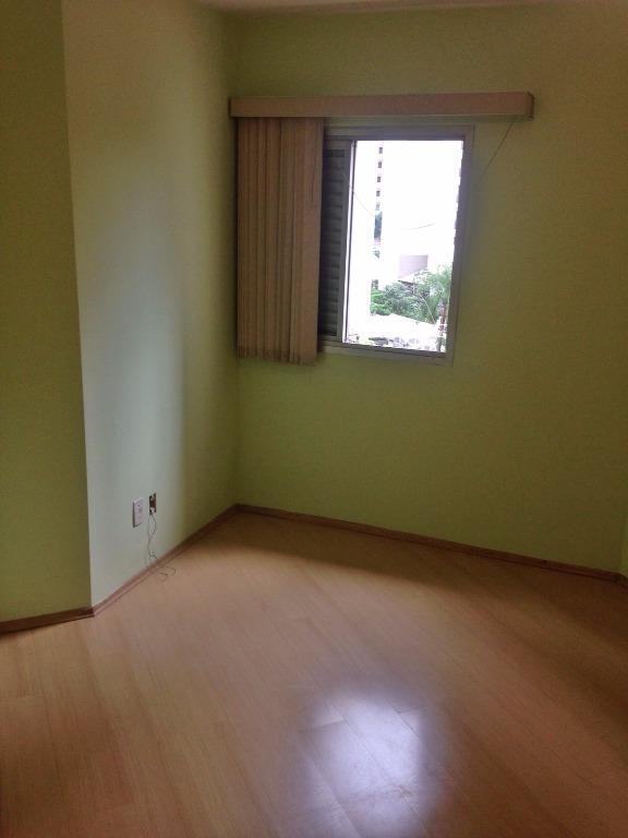 Apto 3 Dorm, Brooklin Novo, São Paulo (AP16696) - Foto 8