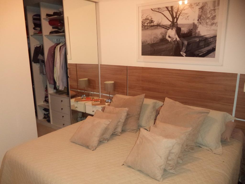 Apto 3 Dorm, Brooklin, São Paulo (AP15379) - Foto 11