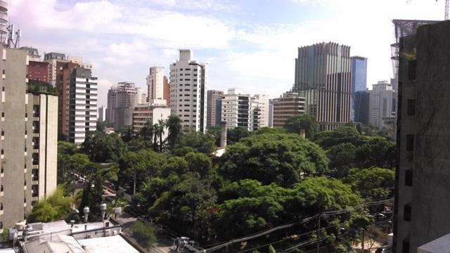Apto 4 Dorm, Itaim Bibi, São Paulo (AP15063) - Foto 7