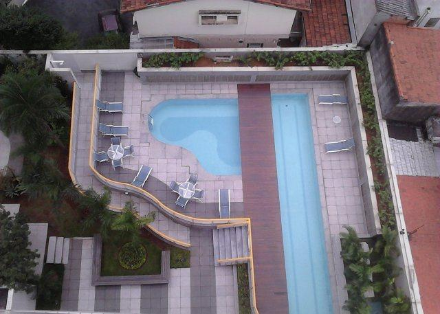 Apto 1 Dorm, Vila Olímpia, São Paulo (AP15162) - Foto 6