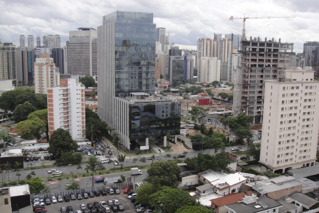 Apto 1 Dorm, Vila Olímpia, São Paulo (AP15162) - Foto 5