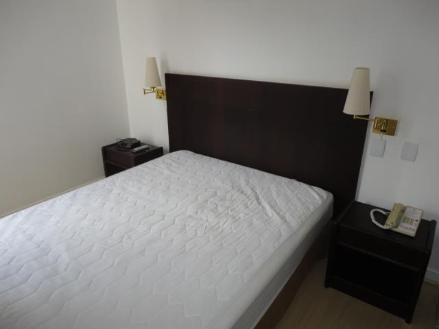 Flat 1 Dorm, Jardim Paulista, São Paulo (FL0440) - Foto 11