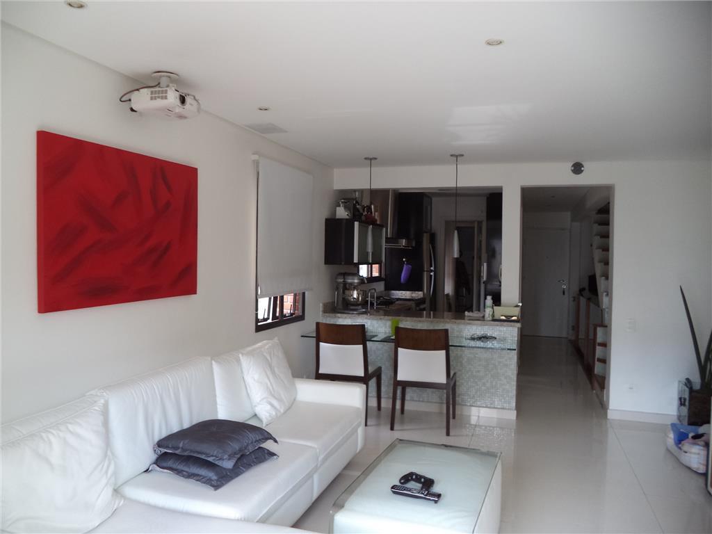 Cobertura 2 Dorm, Itaim Bibi, São Paulo (CO1225)