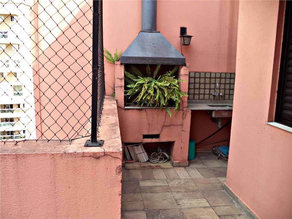Cobertura 3 Dorm, Vila Olímpia, São Paulo (CO1187) - Foto 12