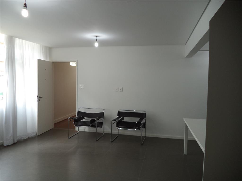 Apto 2 Dorm, Itaim Bibi, São Paulo (AP15908)