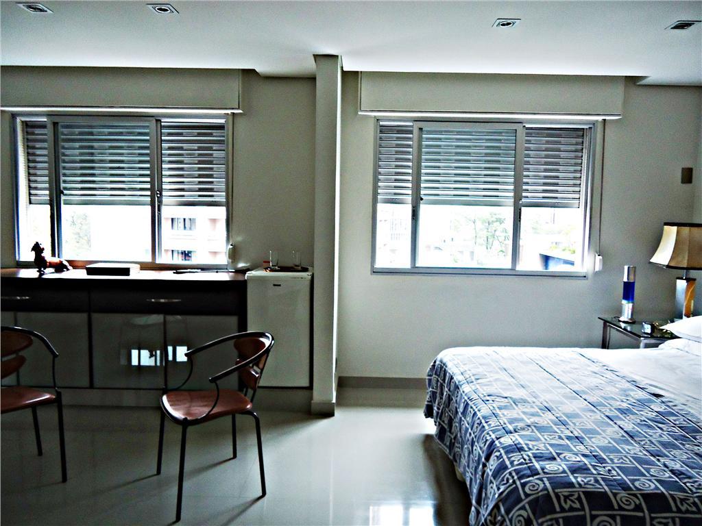 Apto 1 Dorm, Itaim Bibi, São Paulo (AP14942) - Foto 12