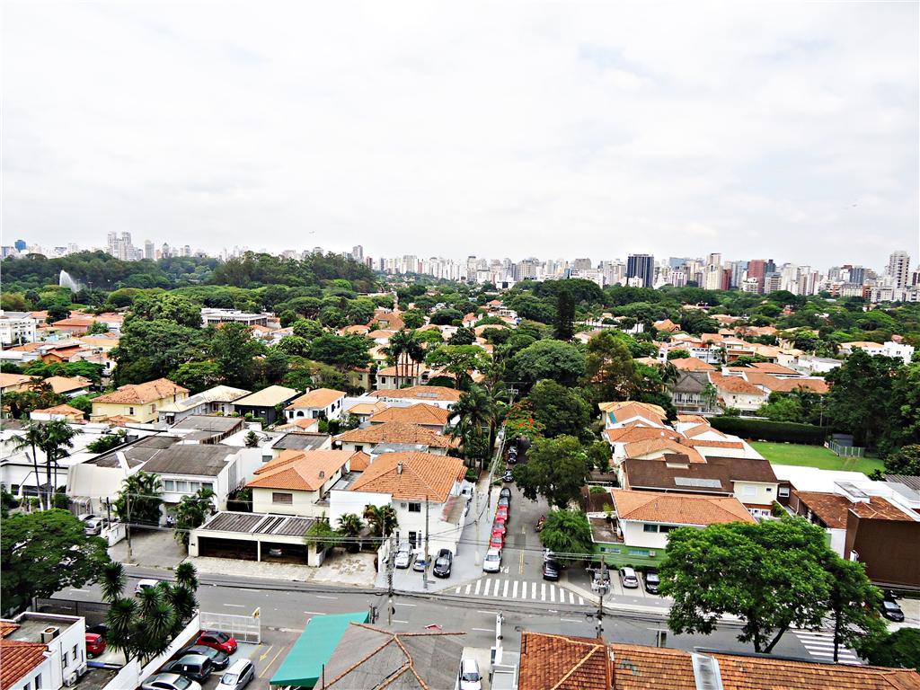 Apto 2 Dorm, Jardim Paulista, São Paulo (AP14964) - Foto 19