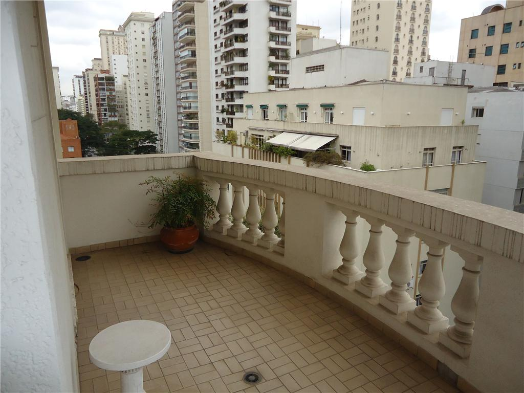 Century 21 Premier - Apto 3 Dorm, Jardim Paulista - Foto 4