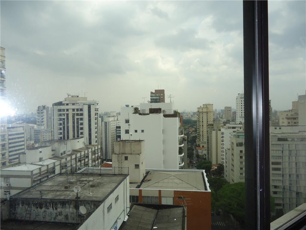 Apto 4 Dorm, Jardim Paulista, São Paulo (AP14554) - Foto 11