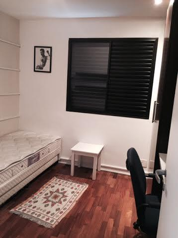 Apto 2 Dorm, Itaim Bibi, São Paulo (AP15412) - Foto 19