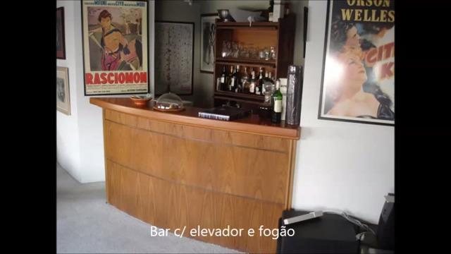 Cobertura 3 Dorm, Jardim Europa, São Paulo (CO1178) - Foto 10