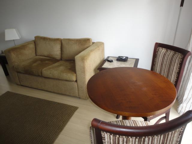 Flat 1 Dorm, Jardim Paulista, São Paulo (FL0440) - Foto 8