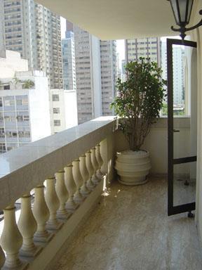 Apto 3 Dorm, Jardim América, São Paulo (AD0139) - Foto 3