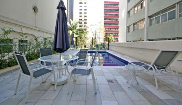Apto 4 Dorm, Jardim Paulista, São Paulo (AP9090) - Foto 8