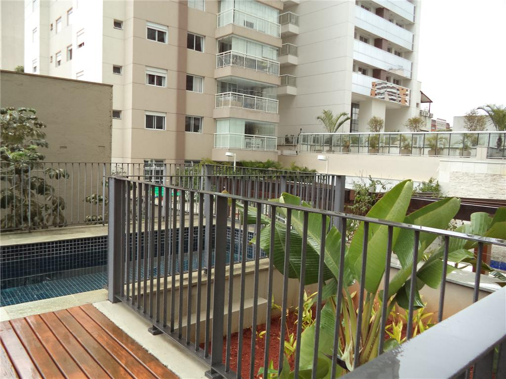 Apto 1 Dorm, Vila Olímpia, São Paulo (AP16140) - Foto 18