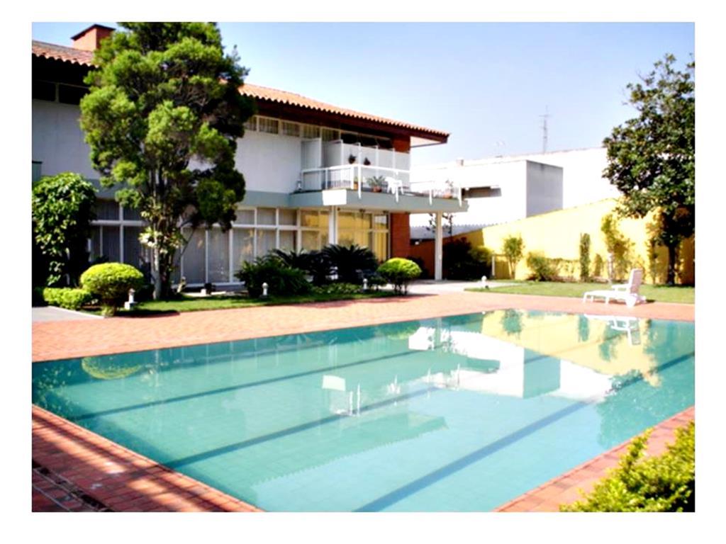 Century 21 Premier - Casa 6 Dorm, Jardim Morumbi - Foto 20