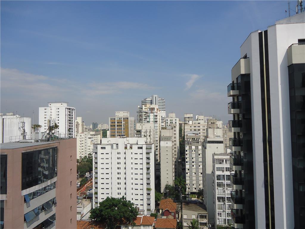 Flat 2 Dorm, Jardim América, São Paulo (FL0442) - Foto 20