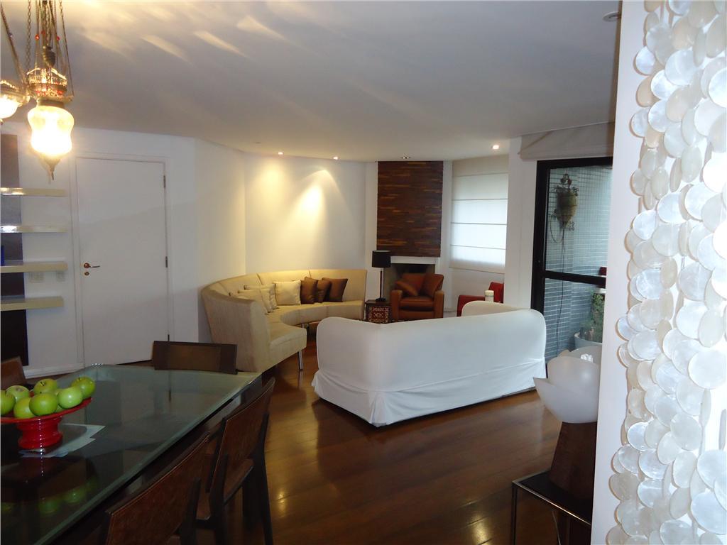 Apto 4 Dorm, Itaim Bibi, São Paulo (AP5530) - Foto 12