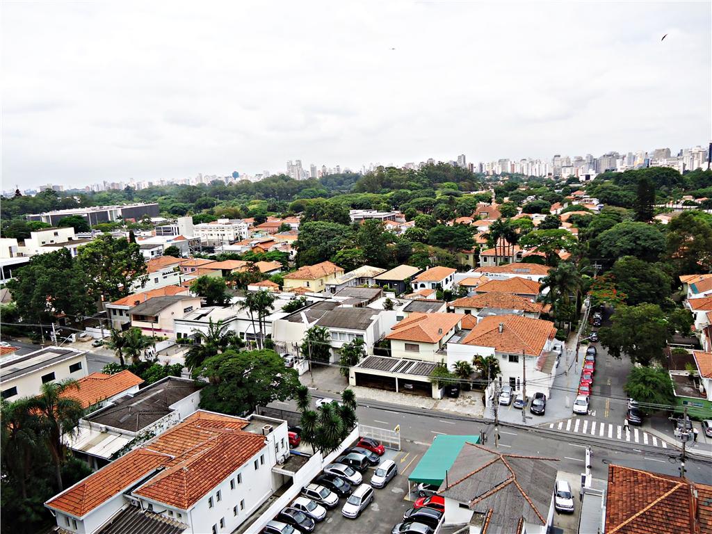 Apto 2 Dorm, Jardim Paulista, São Paulo (AP14964) - Foto 17