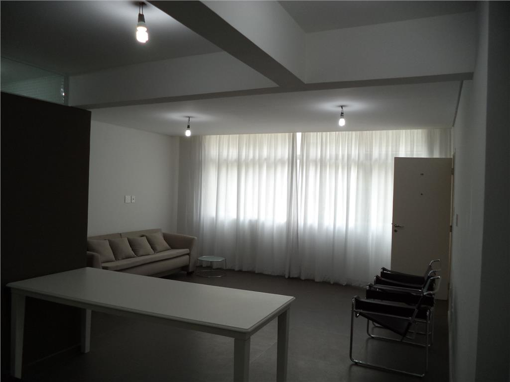 Apto 2 Dorm, Itaim Bibi, São Paulo (AP15908) - Foto 3