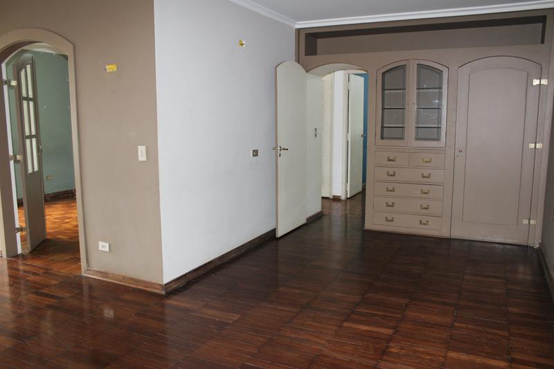 Apto 3 Dorm, Jardim Paulista, São Paulo (AP15371) - Foto 3