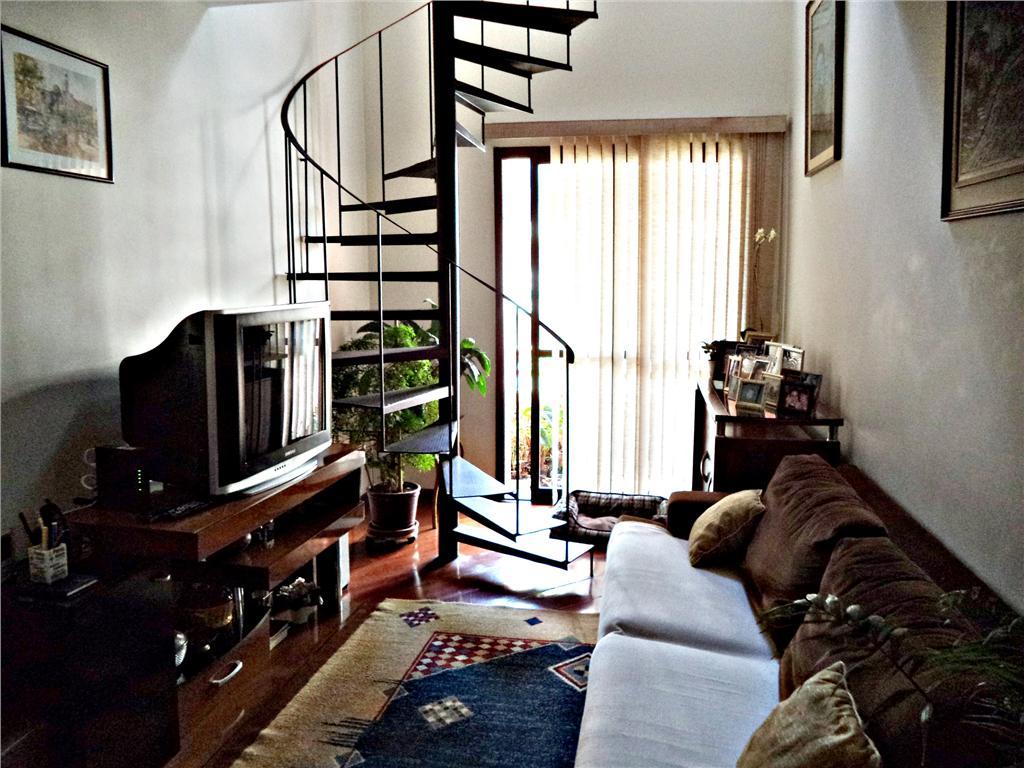 Cobertura 3 Dorm, Vila Olímpia, São Paulo (CO1187)