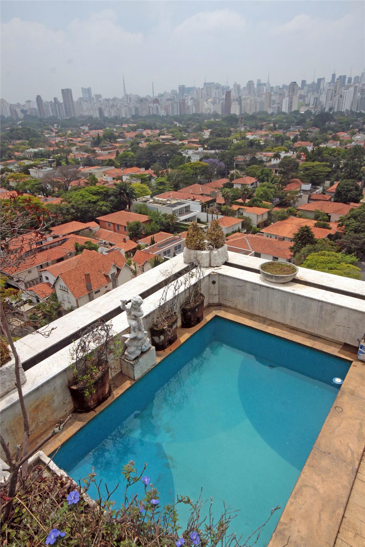 Cobertura 4 Dorm, Jardim Paulista, São Paulo (CO1180) - Foto 5
