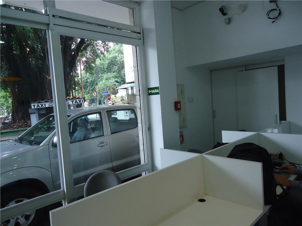Galpão, Itaim Bibi, São Paulo (LO0324) - Foto 8