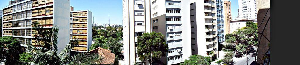 Apto 2 Dorm, Higienópolis, São Paulo (AP14933) - Foto 8