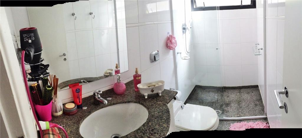 Apto 3 Dorm, Moema Índios, São Paulo (AP16297) - Foto 11