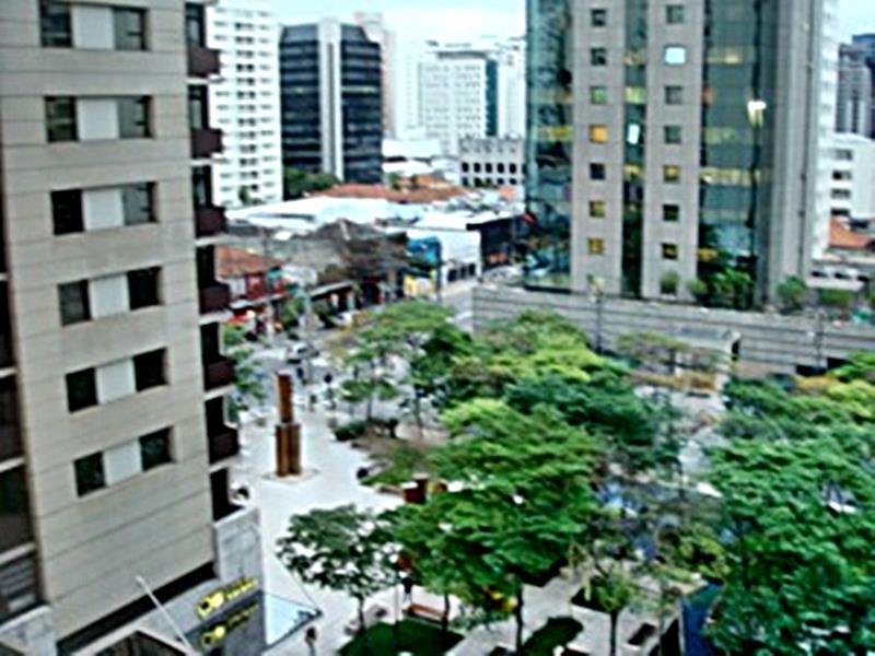 Sala, Itaim Bibi, São Paulo (CJ1595) - Foto 17