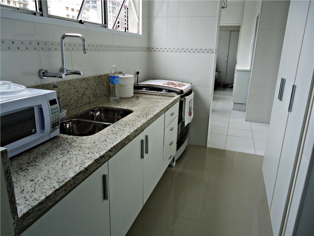 Apto 1 Dorm, Itaim Bibi, São Paulo (AP14942) - Foto 20