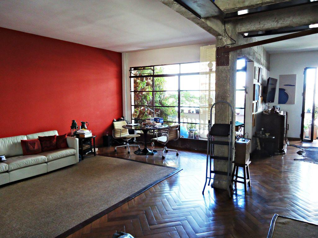 Apto 2 Dorm, Higienópolis, São Paulo (AP14933) - Foto 13