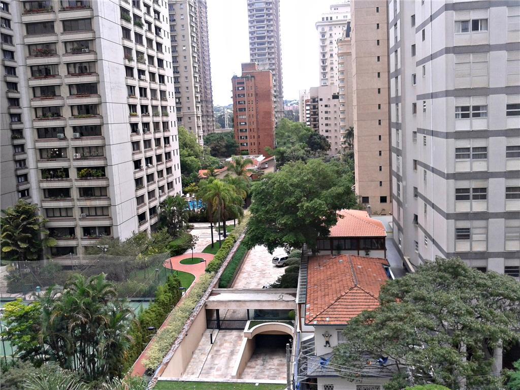 Apto 3 Dorm, Jardim Paulistano, São Paulo (AP15396) - Foto 20