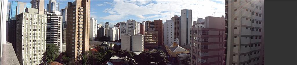 Sala, Itaim Bibi, São Paulo (CJ0135) - Foto 9