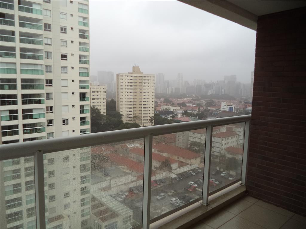 Apto 1 Dorm, Vila Olímpia, São Paulo (AP16139) - Foto 2
