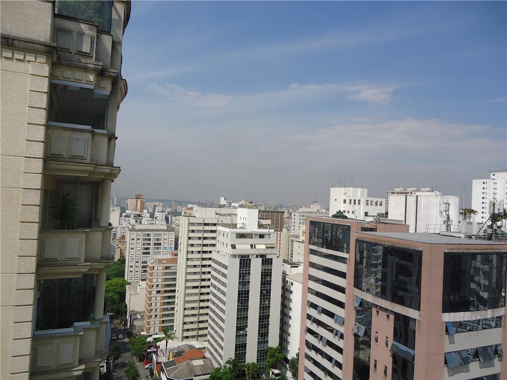 Flat 2 Dorm, Jardim América, São Paulo (FL0442) - Foto 18