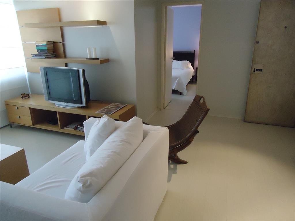 Flat 2 Dorm, Jardim América, São Paulo (FL0442) - Foto 4