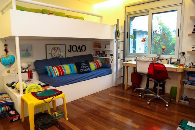 Apto 4 Dorm, Itaim Bibi, São Paulo (AP16075) - Foto 14