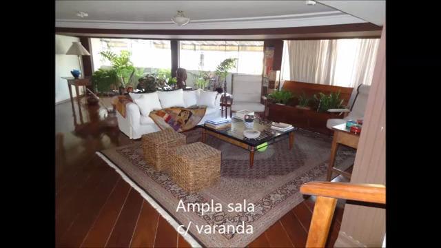 Cobertura 3 Dorm, Jardim Europa, São Paulo (CO1178) - Foto 2