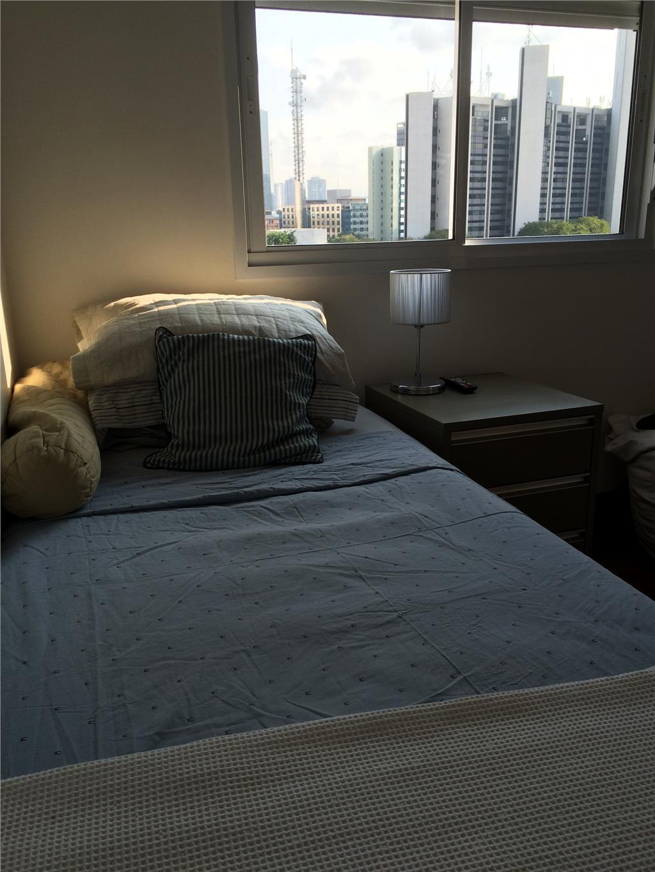 Apto 2 Dorm, Brooklin, São Paulo (AP16301) - Foto 8
