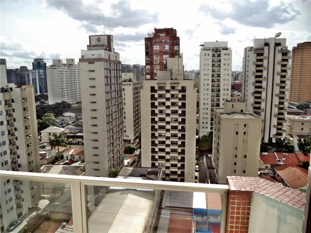 Cobertura 3 Dorm, Itaim Bibi, São Paulo (CO1231) - Foto 15