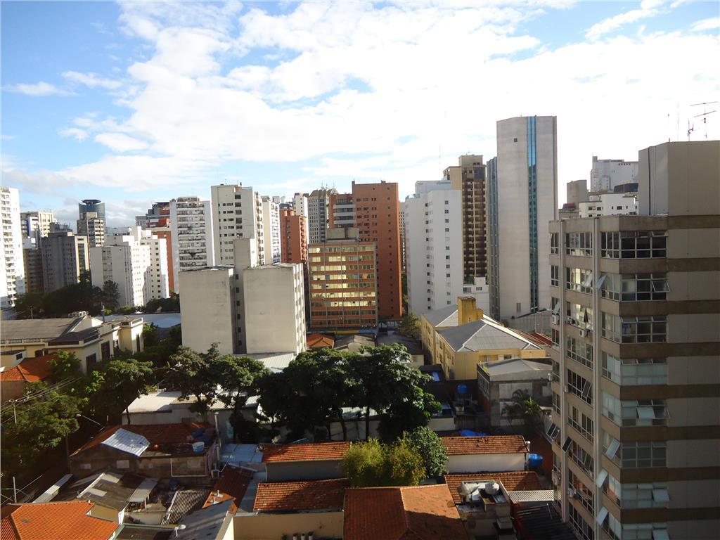 Sala, Itaim Bibi, São Paulo (CJ0135) - Foto 8