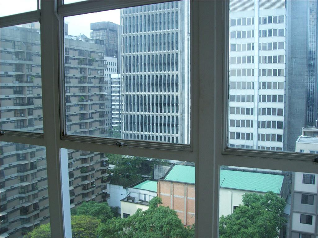 Apto 3 Dorm, Jardim Paulista, São Paulo (AP14956) - Foto 2