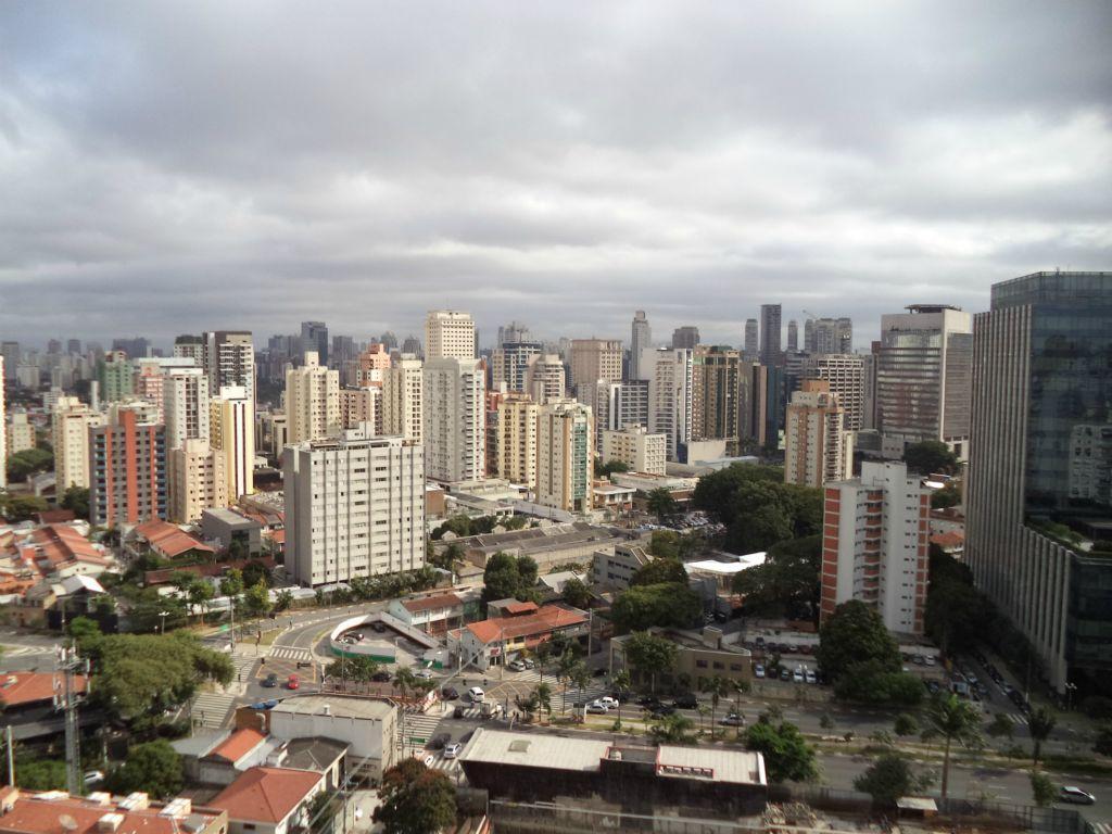 Apto 2 Dorm, Itaim Bibi, São Paulo (AP15412) - Foto 11
