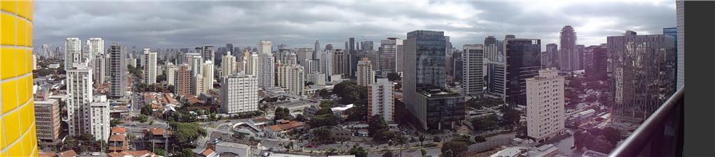 Apto 2 Dorm, Itaim Bibi, São Paulo (AP15412) - Foto 10