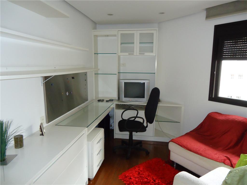 Apto 4 Dorm, Itaim Bibi, São Paulo (AP5530) - Foto 11