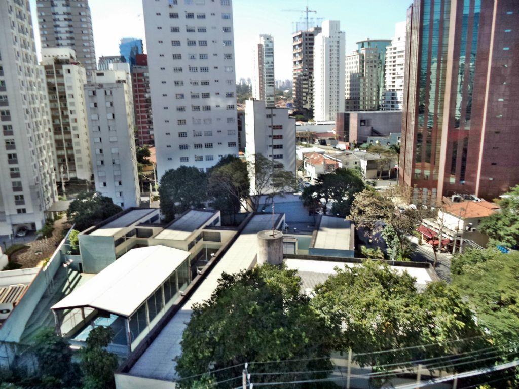 Century 21 Premier - Apto 2 Dorm, Itaim Bibi - Foto 12
