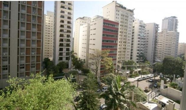 Apto 4 Dorm, Jardim Paulista, São Paulo (AP9090) - Foto 4